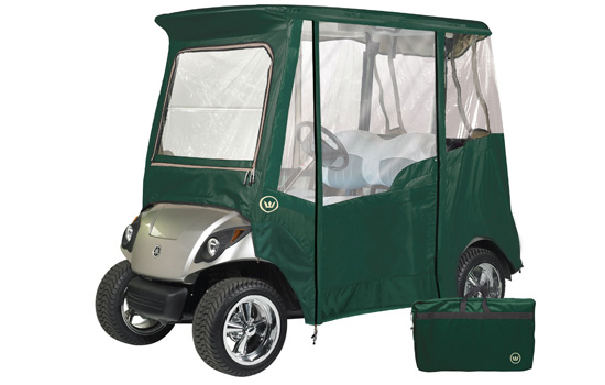 Yamaha drive golf cart enclosures national golf cart covers for Yamaha golf cart repair near me