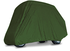 UNIVERSAL 2 & 4 PASSENGER National Golf Cart Storage Covers