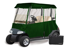 UNIVERSAL 2 & 4 PASSENGER National Golf Cart Enclosures