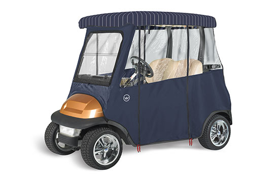 Sunbrella Golf Cart Enclosures on covers for generators, covers for kawasaki mule, covers for atv,