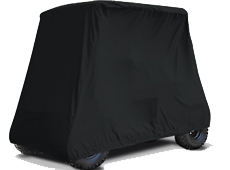 Goldline 4x4 Tall Golf Cart Covers