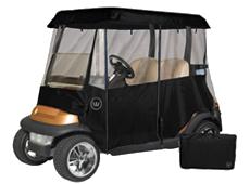 2 Passenger Universal Heavy Duty Golf Cart Enclosure
