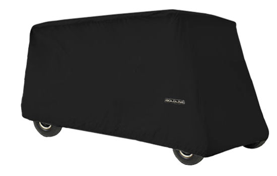 SUNBRELLA 6 PASSENGER Lifted Golf Cart Covers