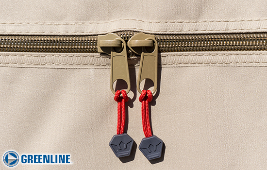 Golf_Cart_Enclosure_Greenline_tan_GLE24_zipper_pulls