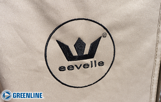 Golf_Cart_Enclosure_Greenline_tan_GLE24_embroider_logo
