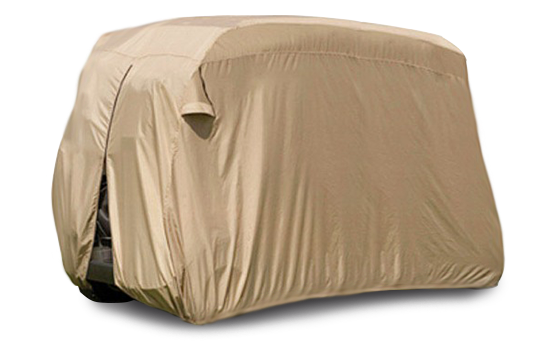 SUNBRELLA 2, 4, & 6 PASSENGER Sunbrella Best Golf Cart Covers
