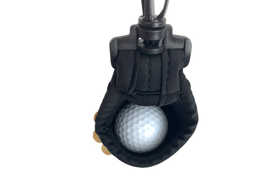 Golf Ball Holder Golf Tee Holder Made With High Quality Neoprene