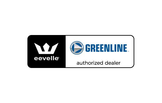 Authorized Dealer of Greenline Golf Cart Enclosures.