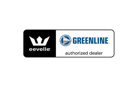 Authorized Dealer of Greenline Golf Cart Enclosures.