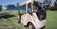 2018-11-07 12_14_29-(6) How To Install A Greenline Golf Cart Enclosure - YouTube