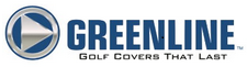 Eevelle Greenline Golf Cart Cover Brand